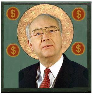 The Enduring Faith of Phil Gramm
