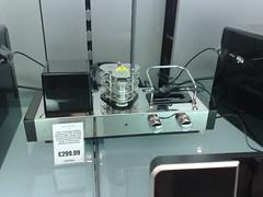 ipod valve amplifier