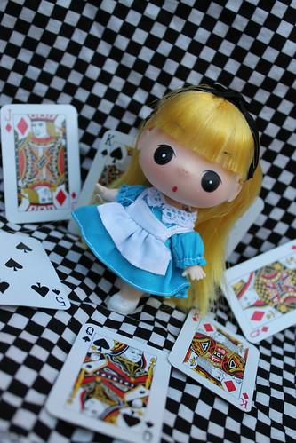 171/365 Alice Ddung