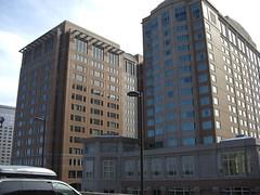 Boston Seaport Hotel
