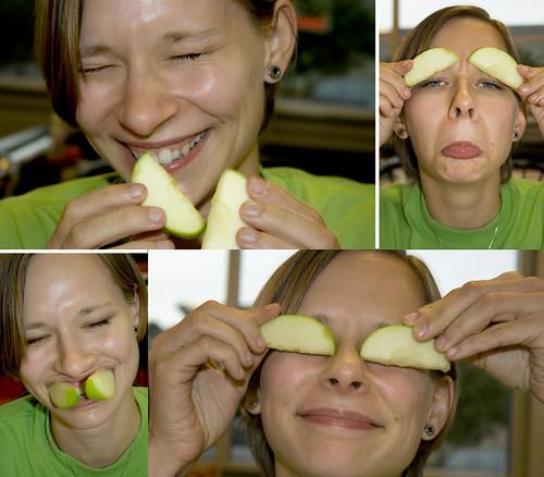 Dem Apples