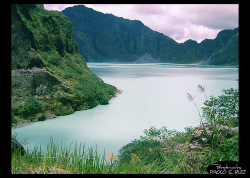 Mt. Pinatubo 1