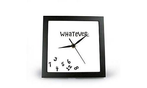 2703137169_44b0ca74f6_o 100+ Relógios de parede, de mesa e despertadores