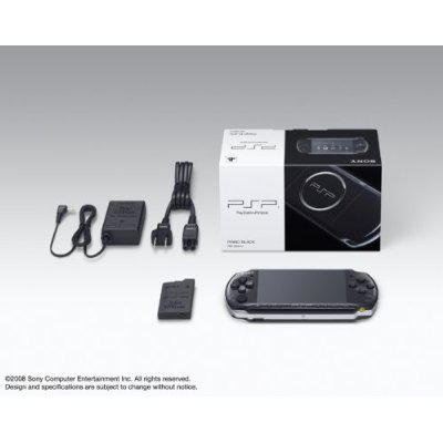 Bundel Penjualan PSP-3000PB