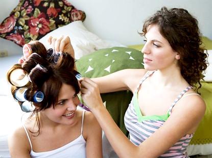 Làm tóc by you.