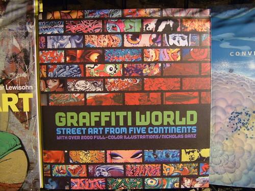 graffiti world nicholas ganz