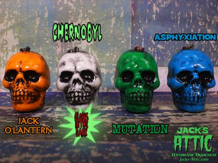 Jack's Skulls Group