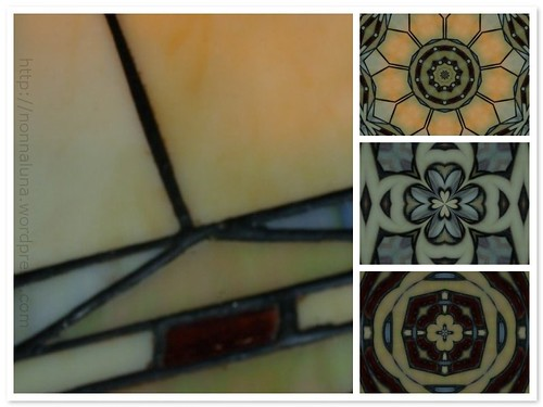 stained glass mosaic 2