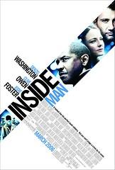 臥底 Inside Man