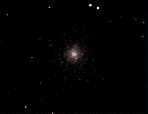 M53 - Messier Marathon 2008