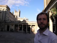 Paul in Bath