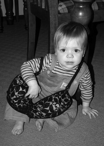 Tilly & Mummys Bra