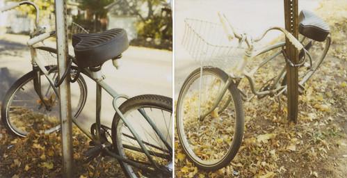 old bike (by sara + h)