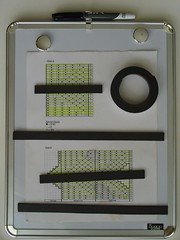 Magnetic Chart Tracker 1