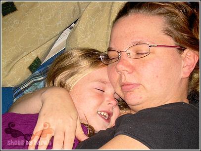 Momma Cuddles