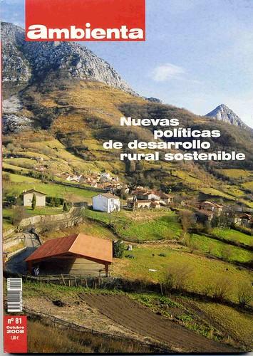 Revista Ambienta Ministerio de Medio Ambiente