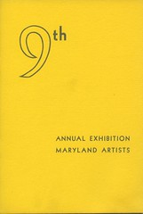 MarylandArtists1941