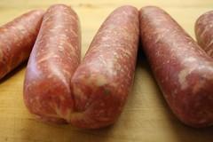 Sausage, Delicious (by mharvey75)