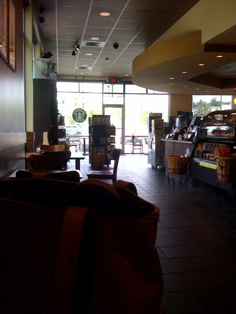 Starbucks, Suffolk, Va