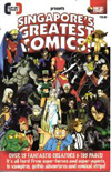 Singapore's Greatest Comics/ Jerry Hinds (ed.)