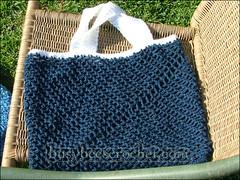 Bag for blanket