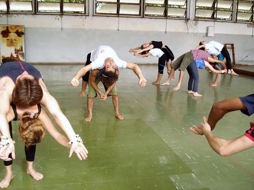 24h de Cultura 2007