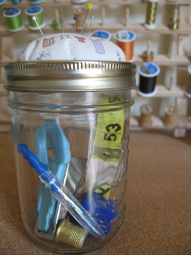 notions jar