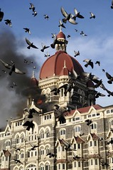 Mumbai Terrorist attack on 26th November, 2008