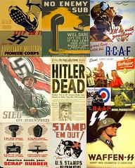 Fabio A. Pracz - Segunda Guerra Mundial (Flickr)