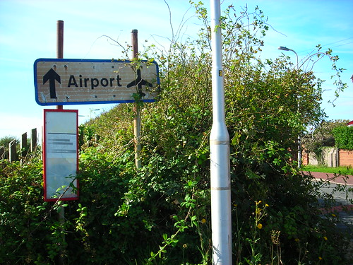 Walney International Airport