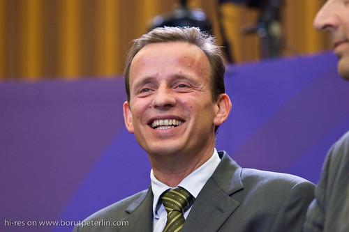 Bojan Šrot, president of SLS_1681