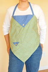 cute apron