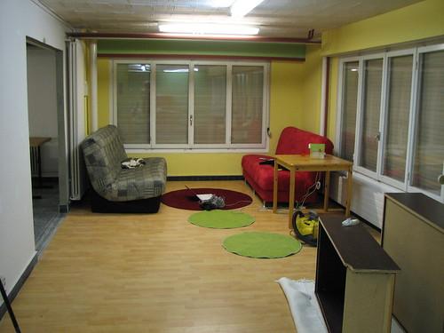 Furniture at Eclau 18