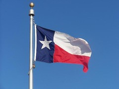 Flag of the Republic / State of Texas