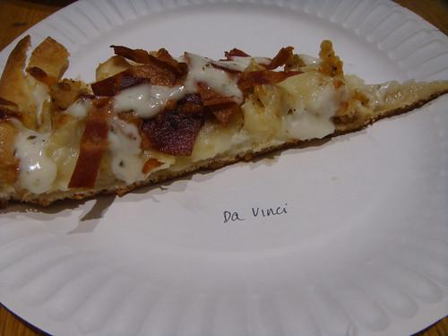 RPI Pizza Fest 2010 - Da Vinci's