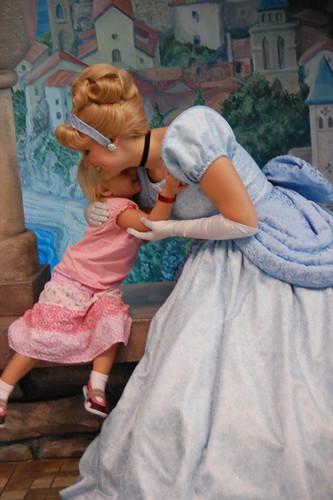 Cinderella and Booger