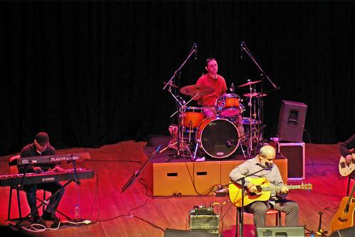Bülent Ortaçgil in concert, İstanbul , pentax k10d
