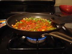 sauce, saucing