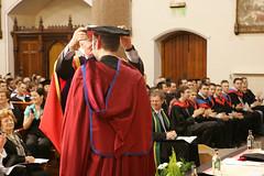 PhD Ceremony