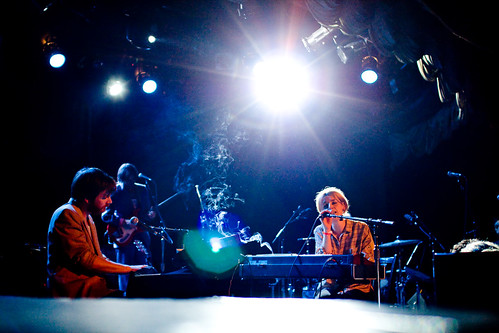 El Perro Del Mar, Lykke Li & Anna Ternheim Concert by ToastyKen