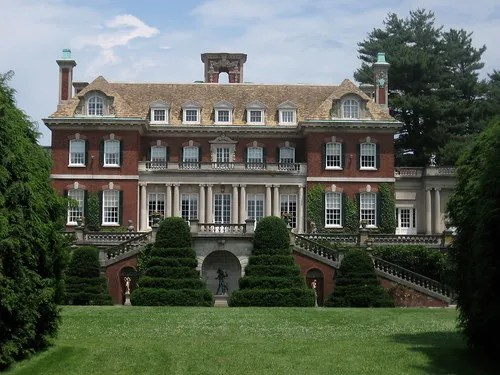 Old Westbury Gardens, Old Westbury, NY (2/6)