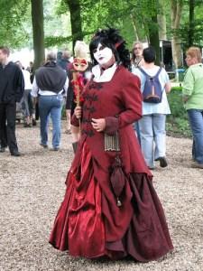 Castlefest 2008 by Anneliez.