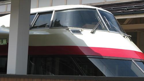 09 - Yudanaka - Scenic Train - 20080618