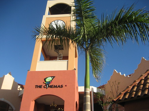 The Cinemas at Paseo Herencia