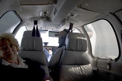 In Flight 1