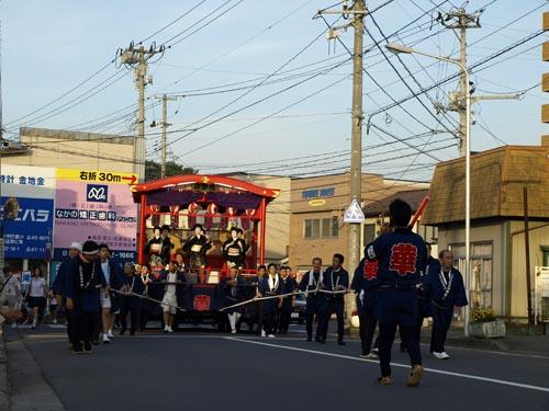 2007八戸三社大祭お通り_1