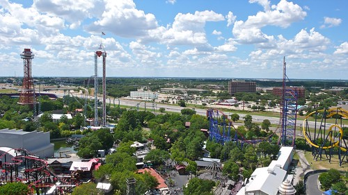 6 flags over Texas