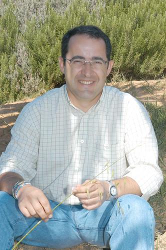 Jose Maria Montero Sandoval