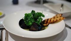 Pemaquid Mussels