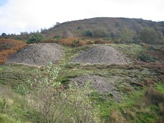 Ayton Banks Ironstone Mine